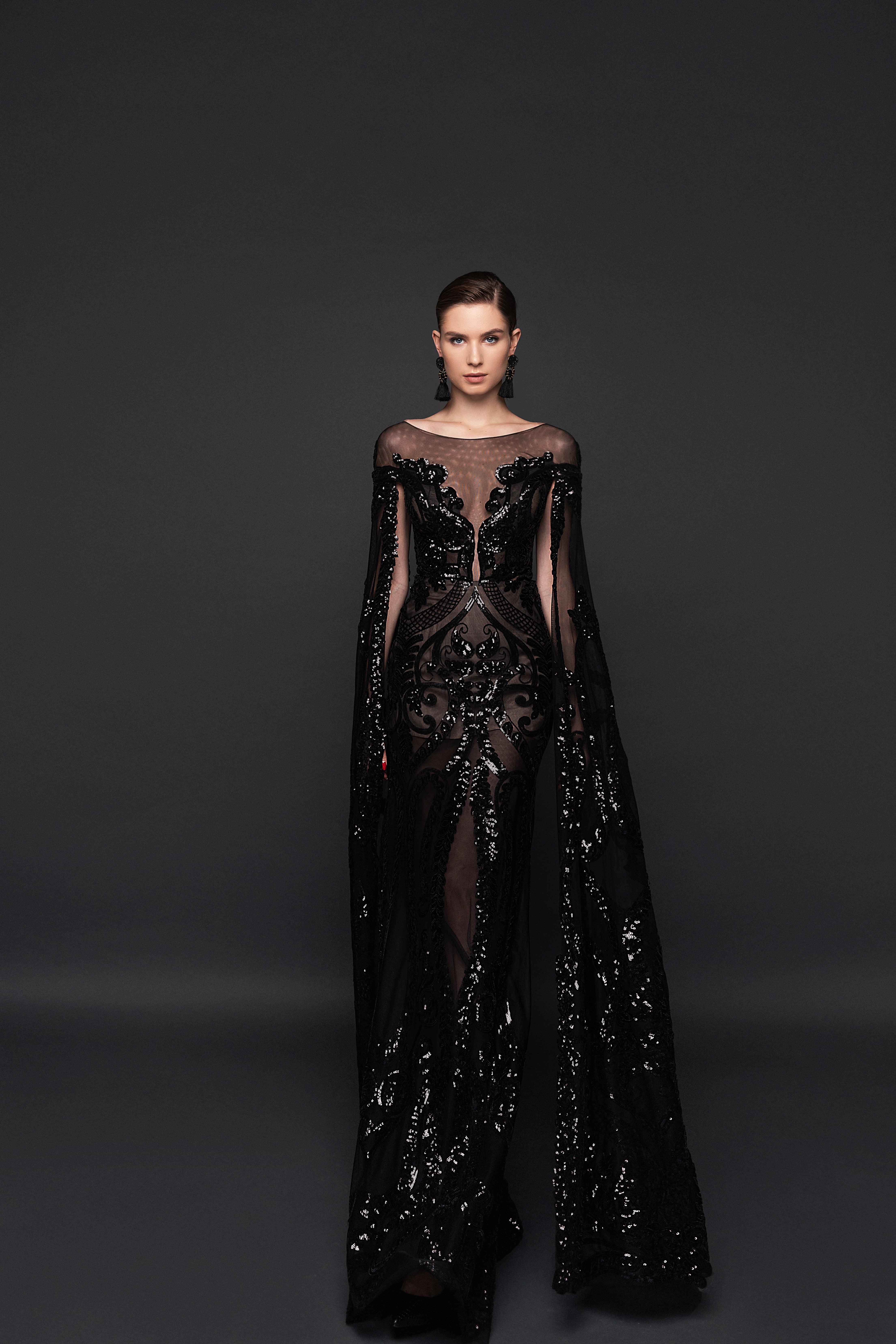 Вечірні сукні VN-042-1