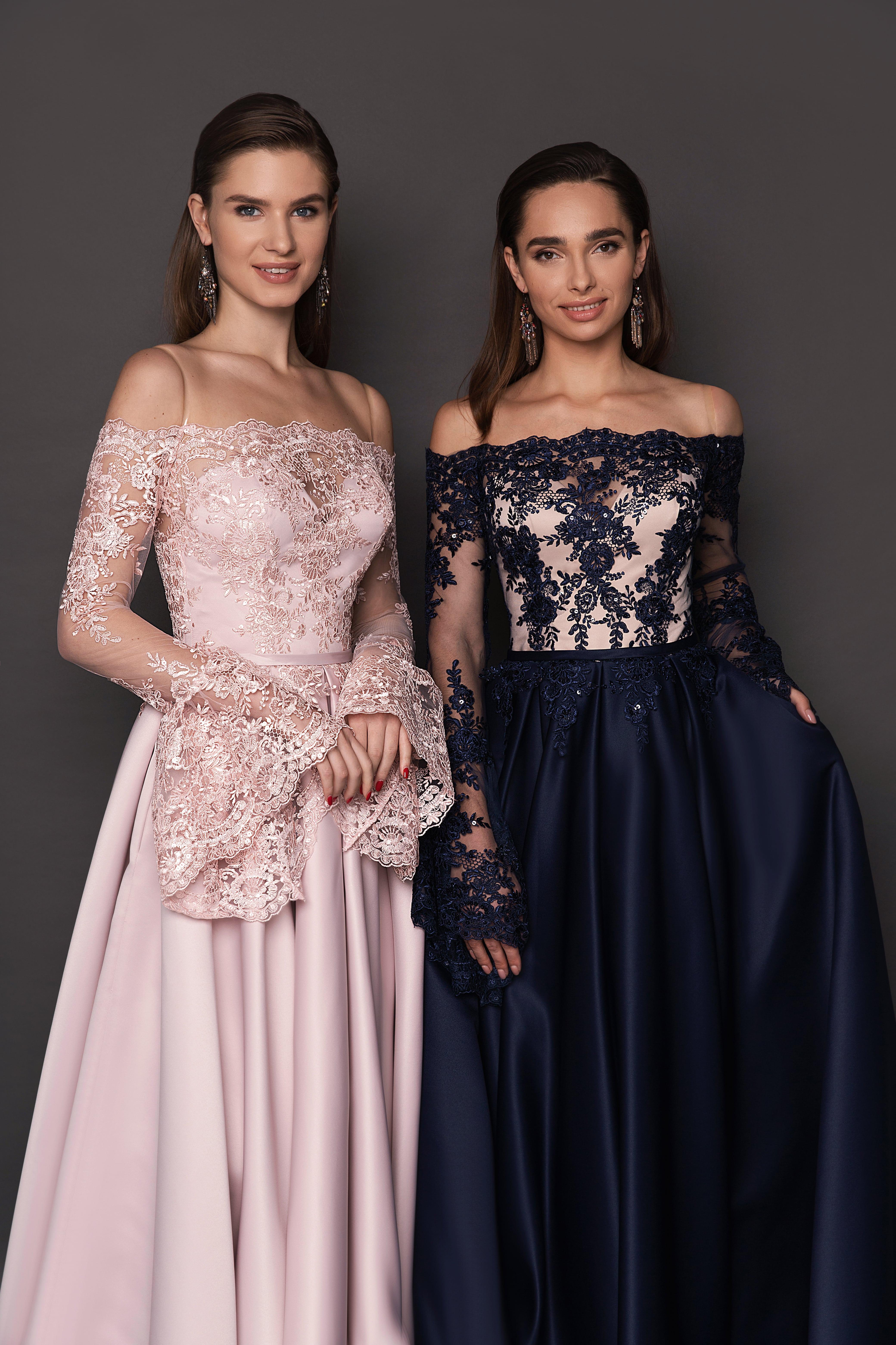 Вечерние платья VN-047-1
