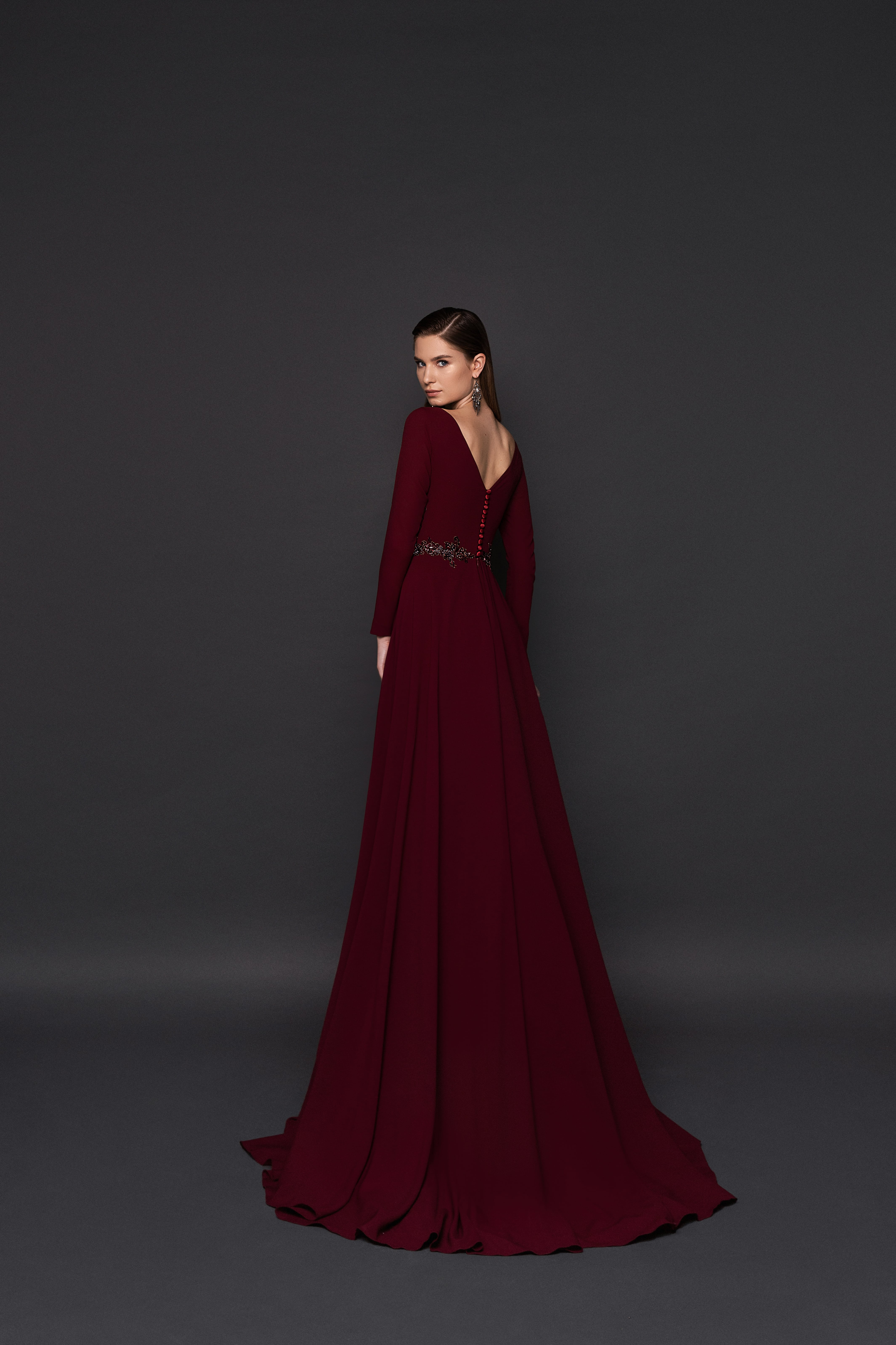 Evening dresses VN-050-1