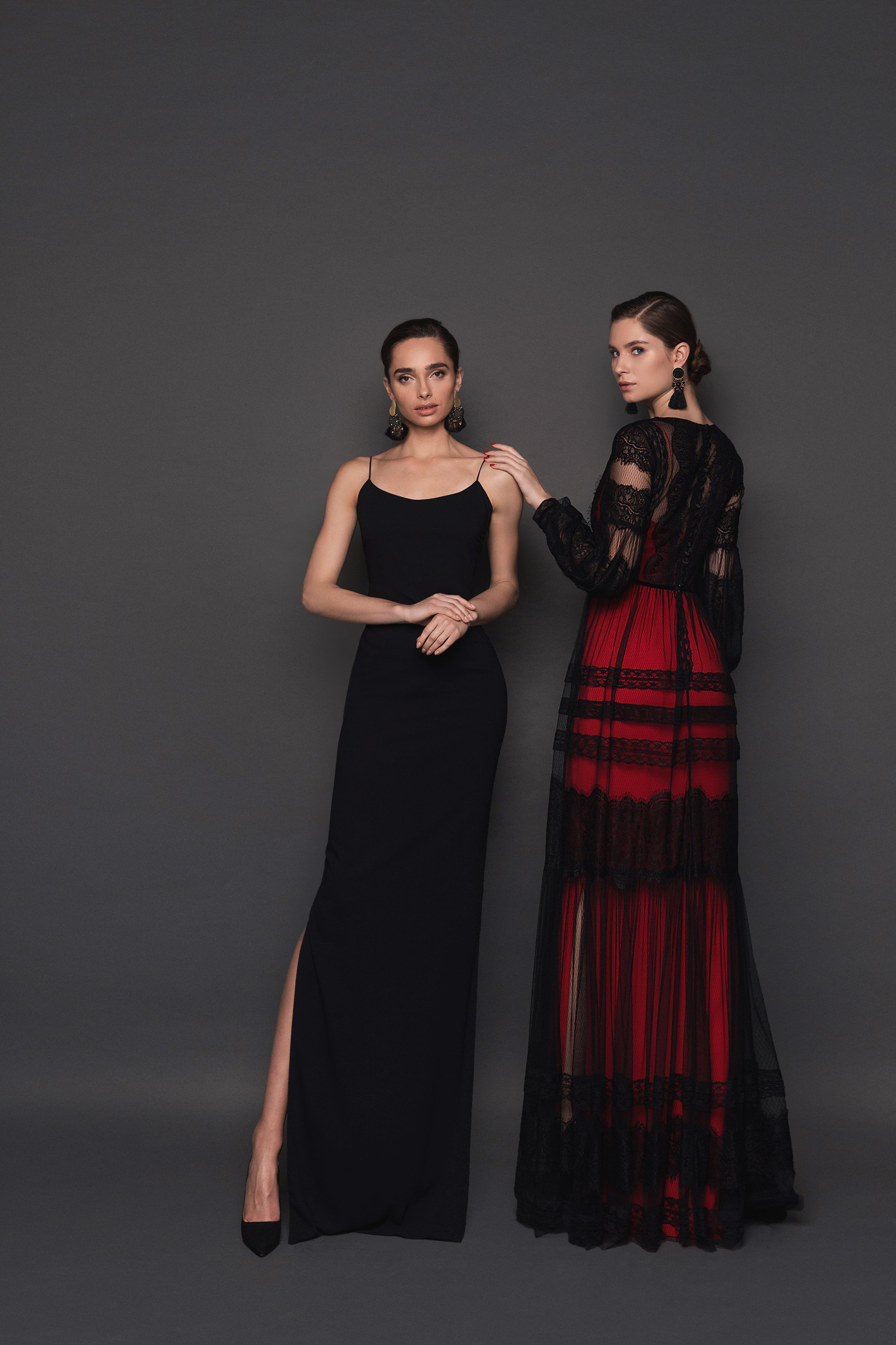 Вечірні сукні VN-052-1