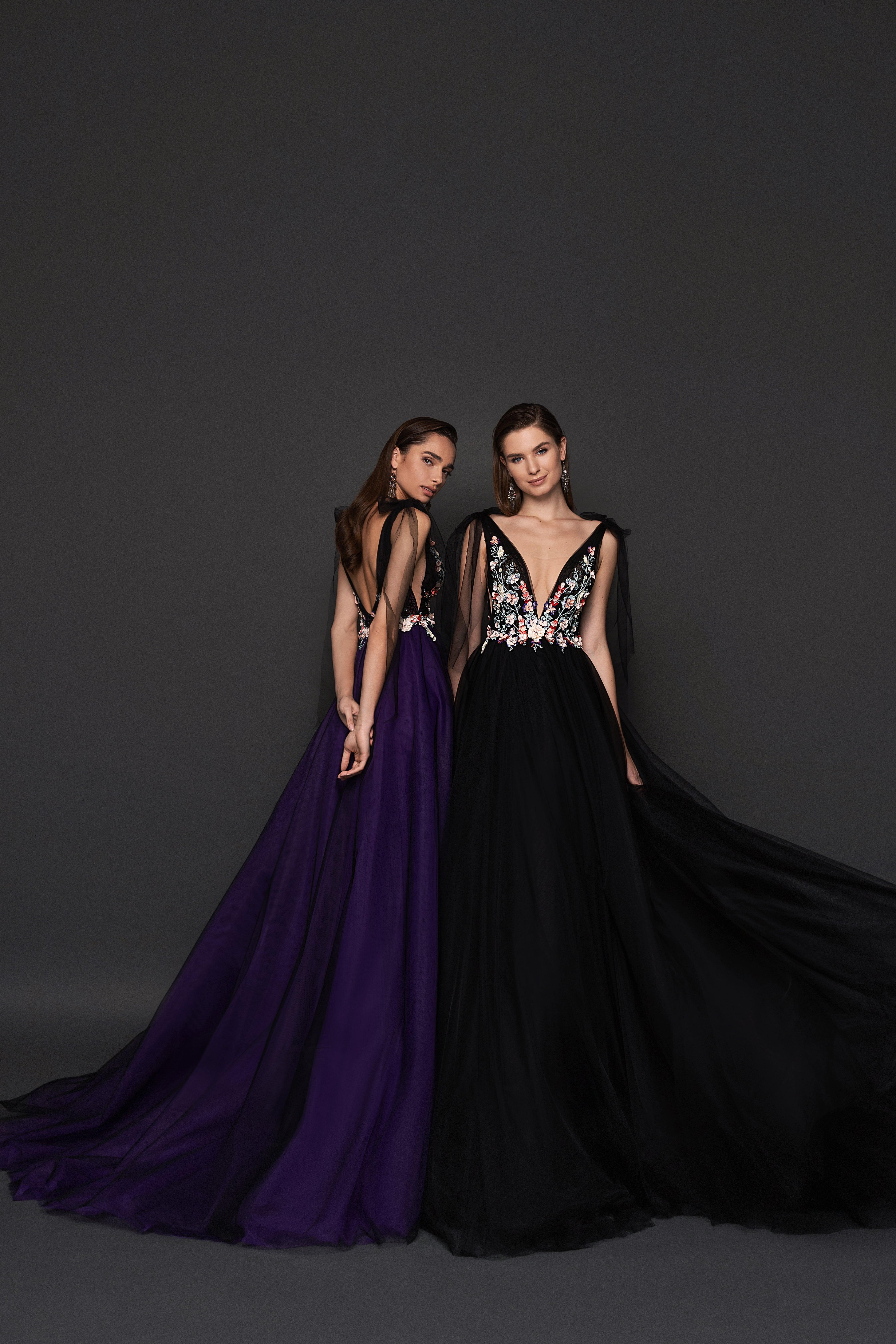 Вечерние платья VN-053-1