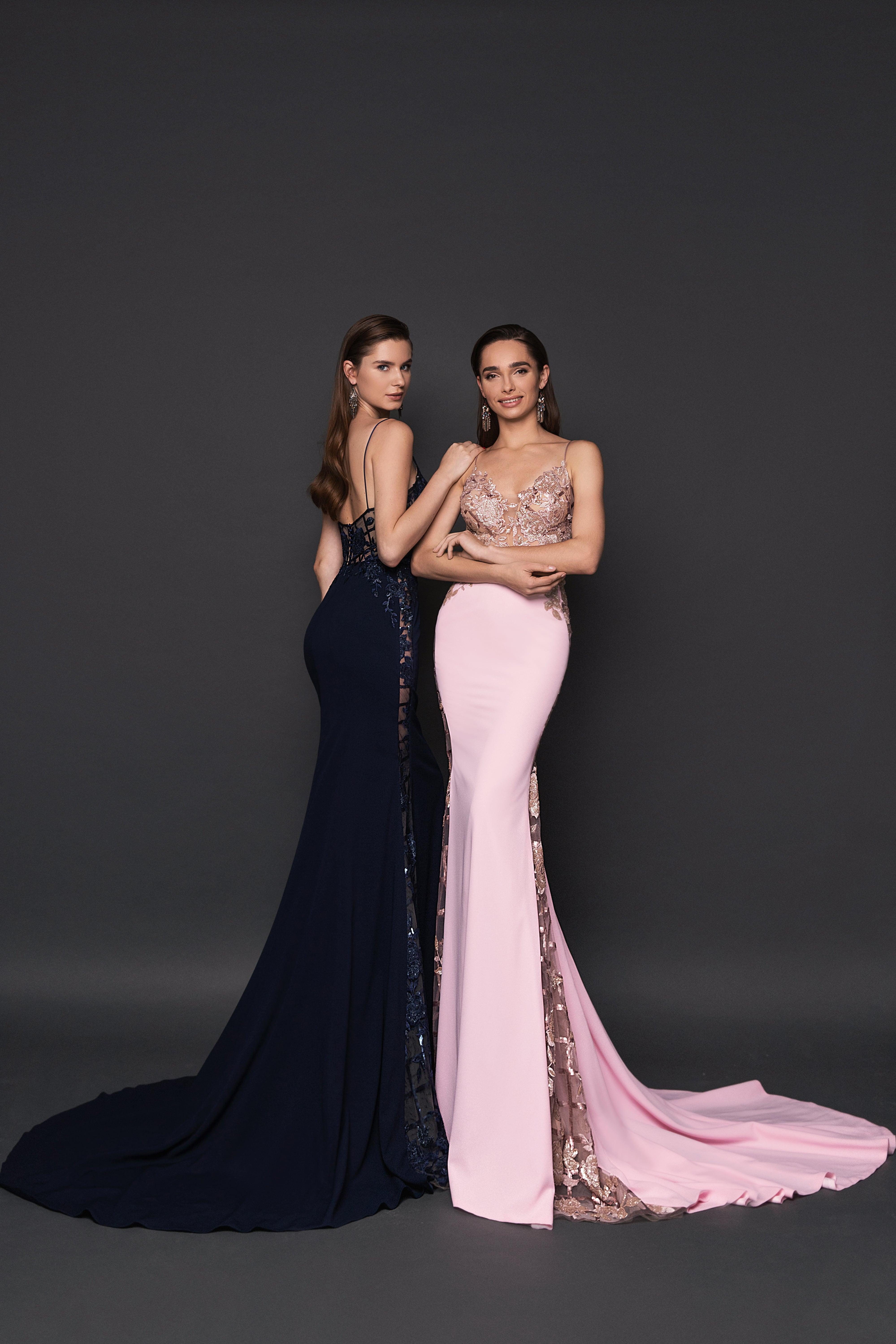Вечірні сукні VN-056-1