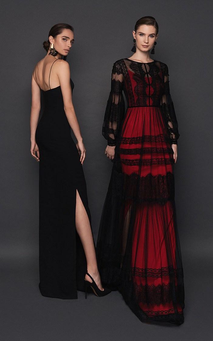 Вечерние платья VN-052-3
