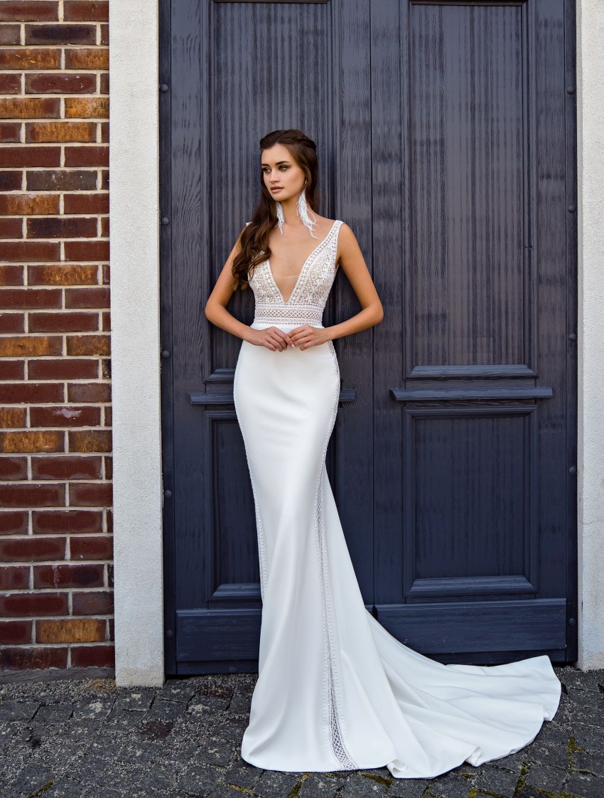 Wedding Dresses SN-137-ROBIN-7