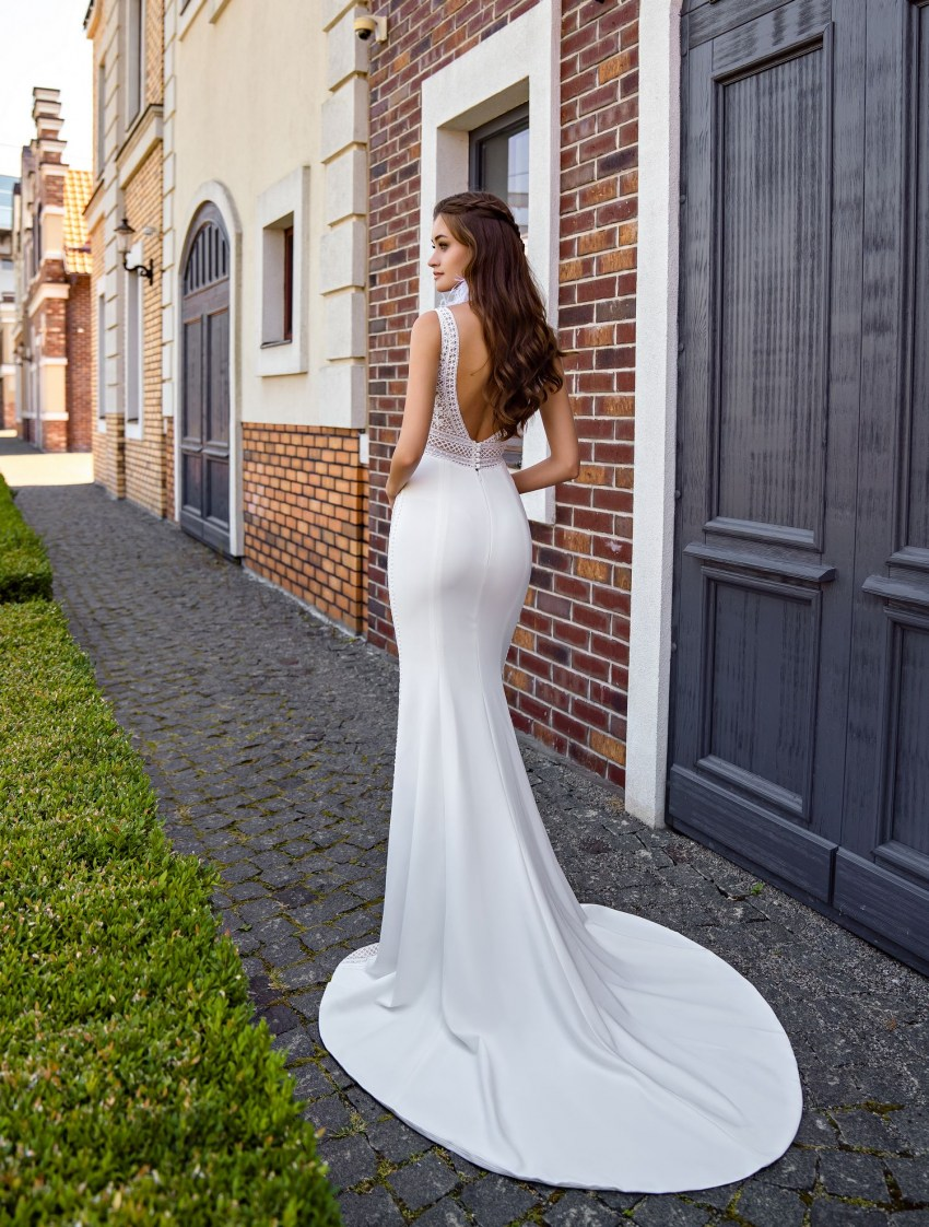 Wedding Dresses SN-137-ROBIN-4