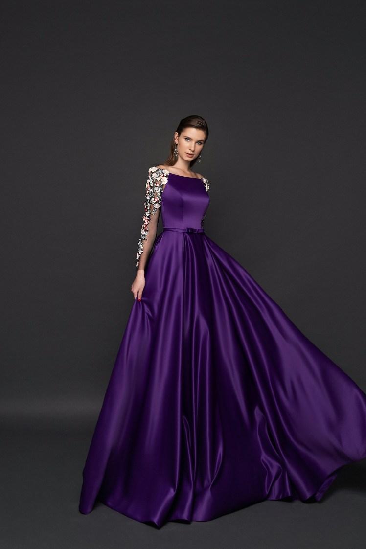 Вечерние платья VN-043-3