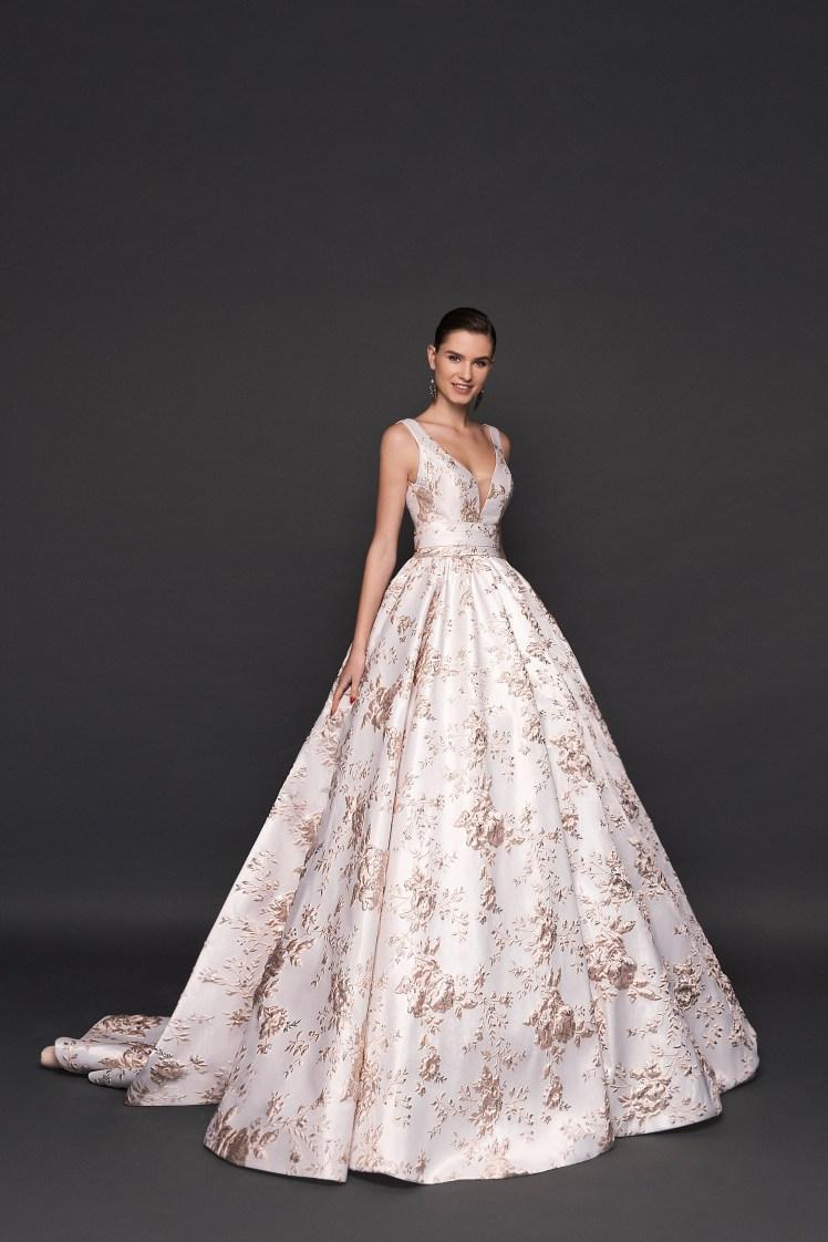 Вечірні сукні VN-044-3