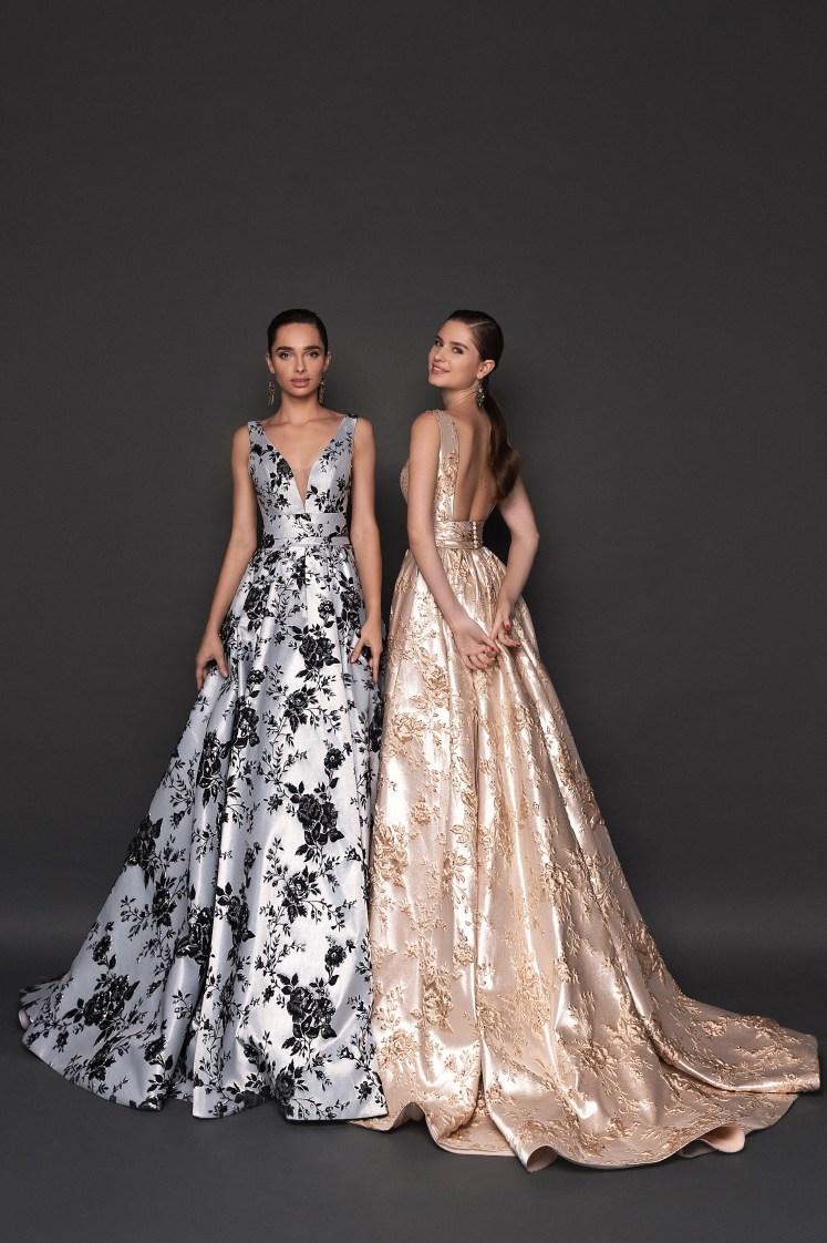 Вечірні сукні VN-044-4