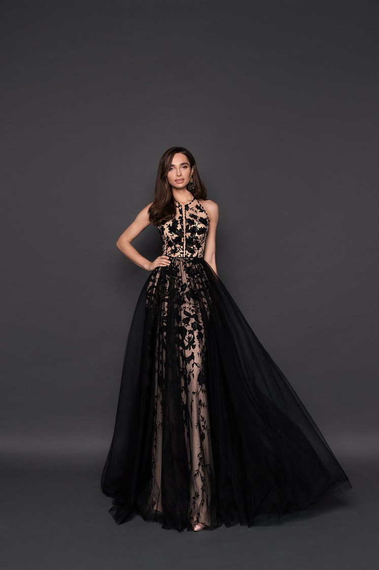 Evening dresses VN-046-3