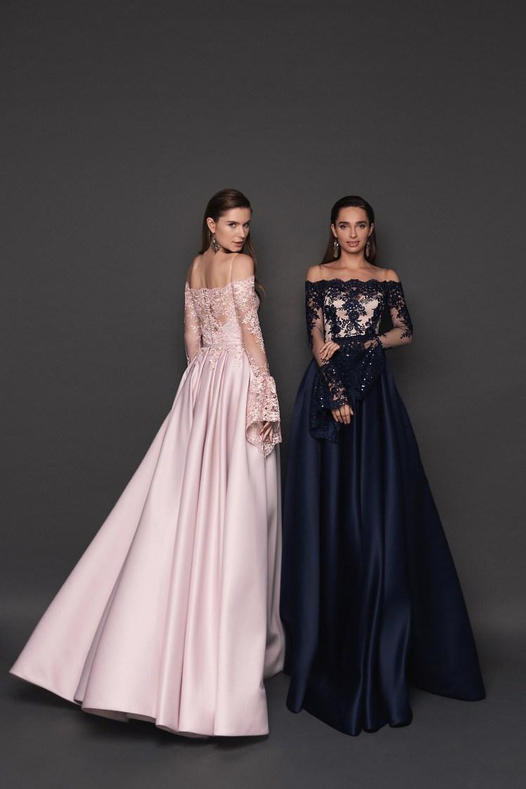 Вечерние платья VN-047-5