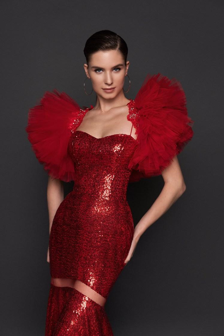 Вечерние платья VN-048-4