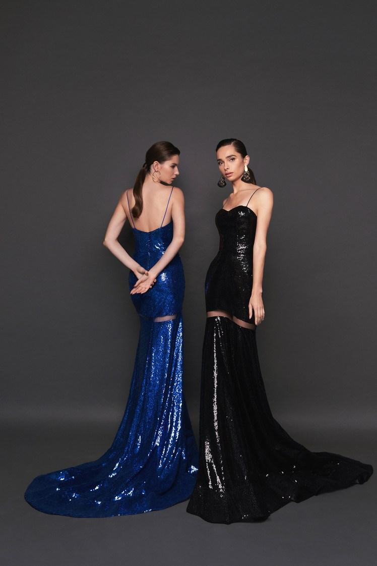 Вечерние платья VN-048-5