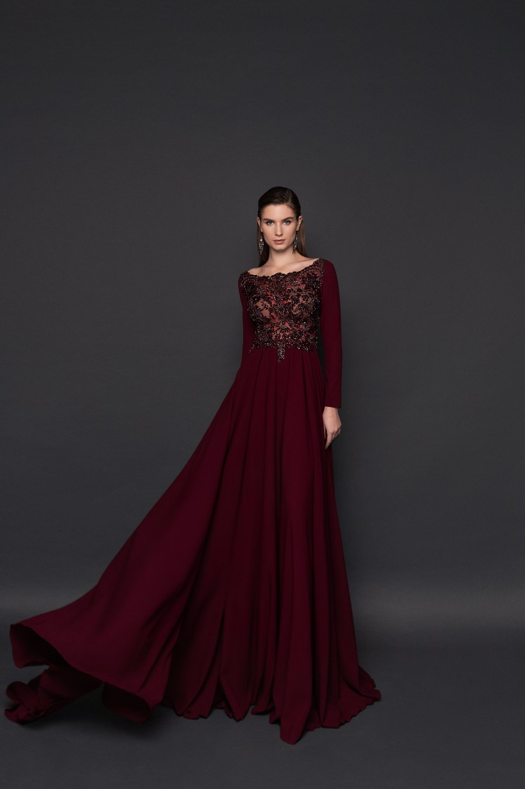 Evening dresses VN-050-5