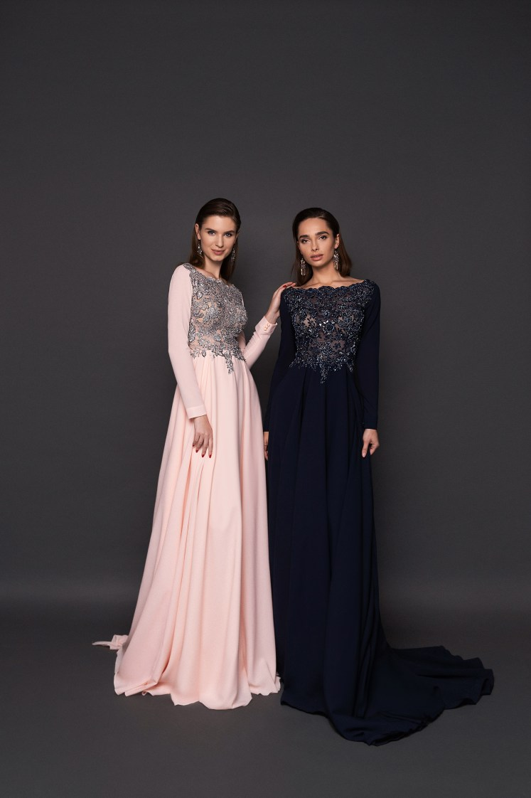 Evening dresses VN-050-6