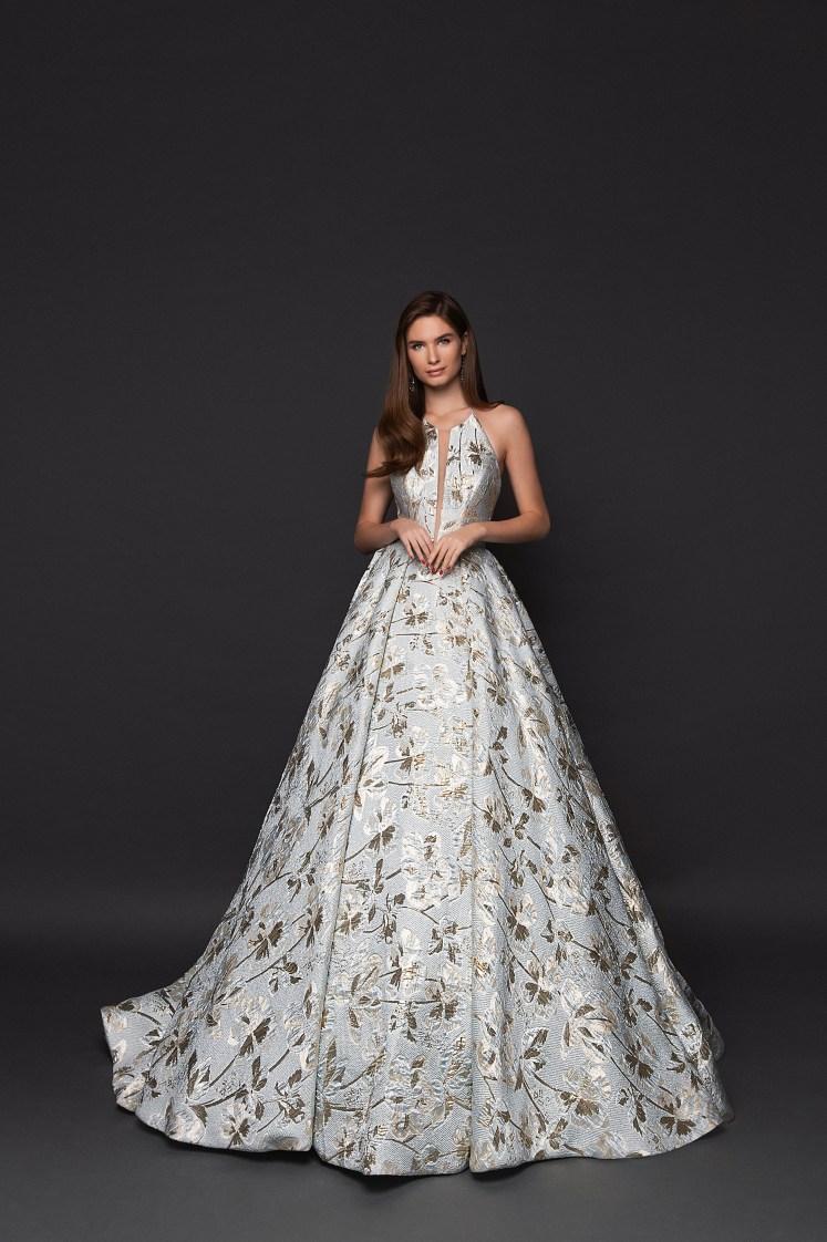 Вечерние платья VN-051-4