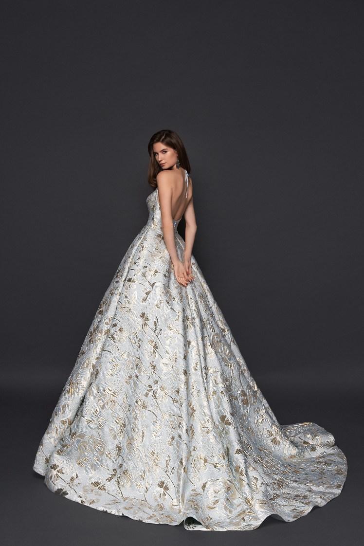 Evening dresses VN-051-6
