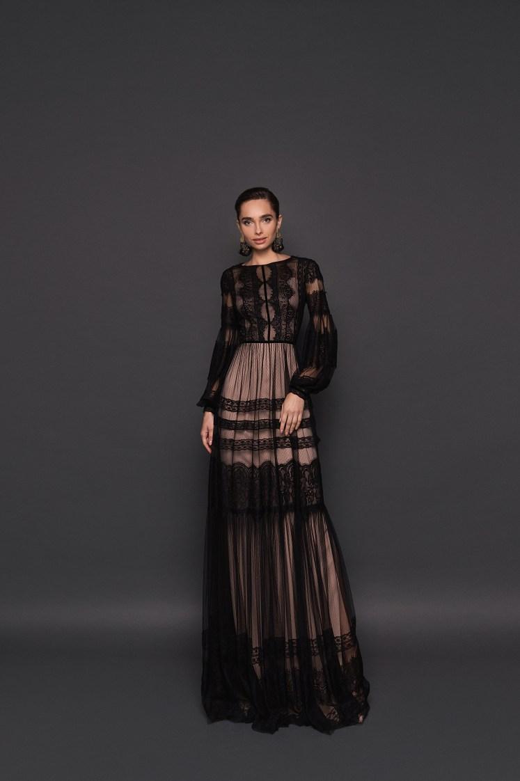 Вечерние платья VN-052-4