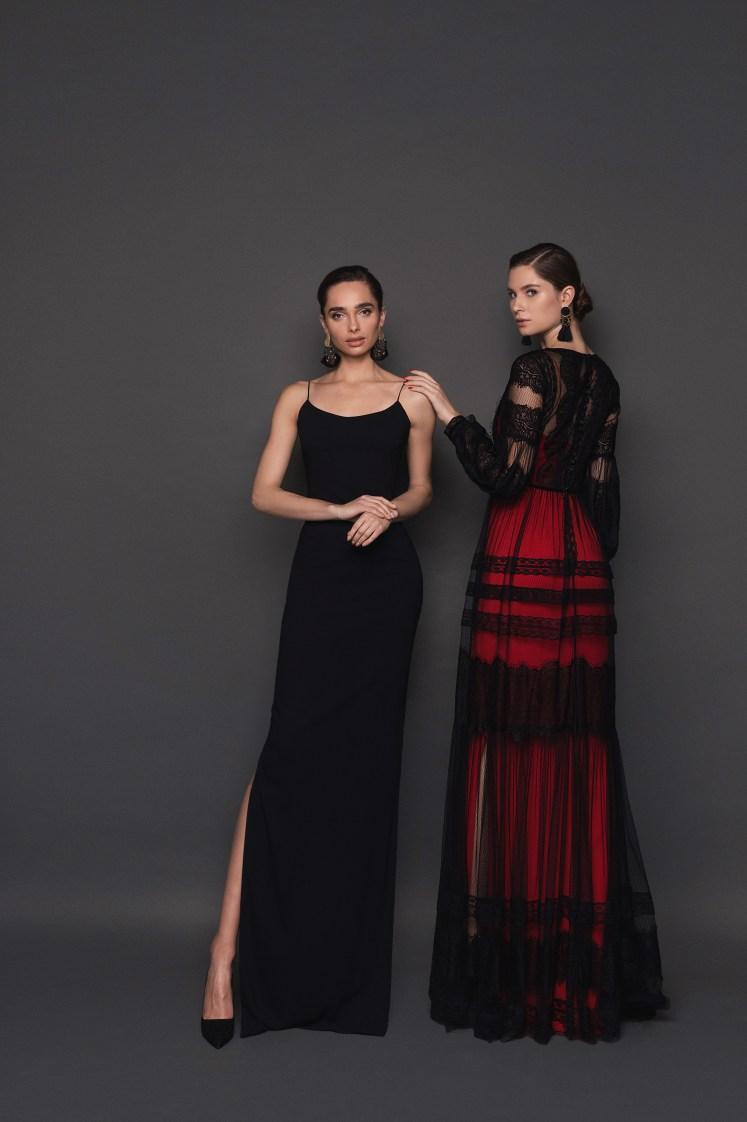 Вечерние платья VN-052-5