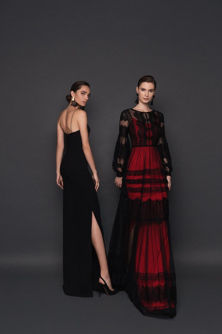 Вечірні сукні VN-052-6