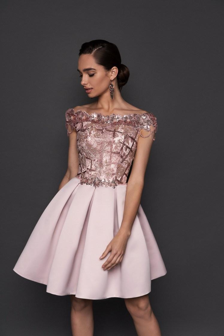 Вечерние платья VN-054-4
