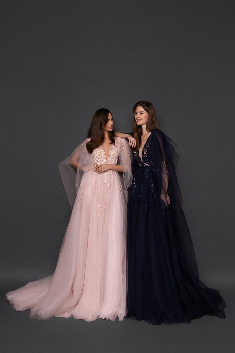 Вечерние платья VN-055-5