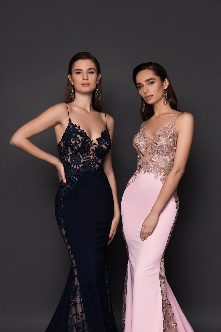 Evening dresses VN-056-6