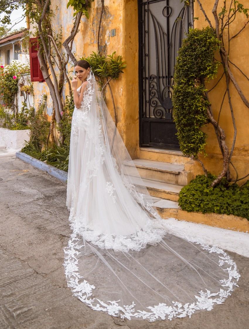 Spanish style wedding veil wholesale|TM Supernova-2