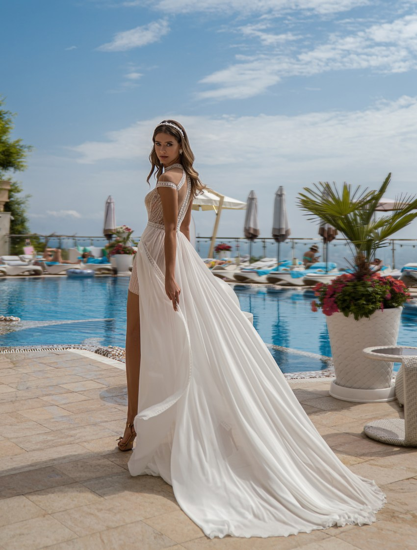 Supernova Boho Wedding Dress-6