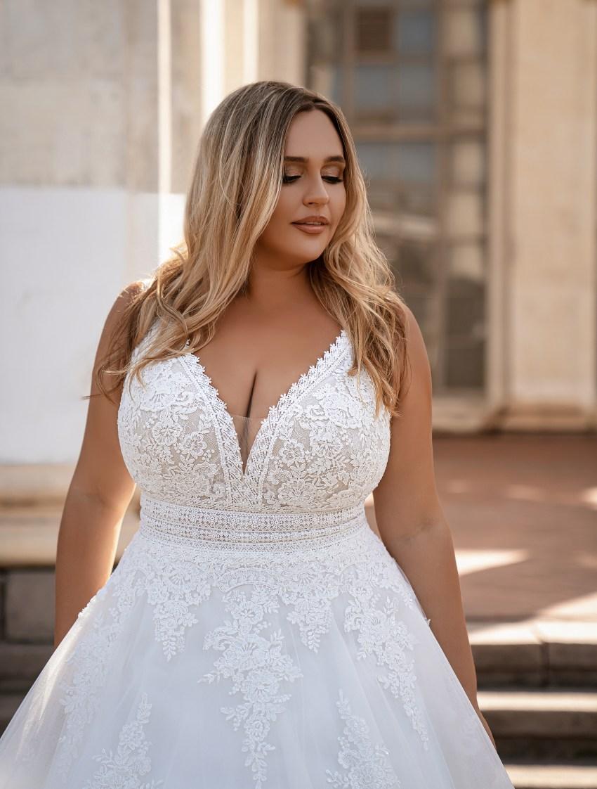 Свадебные платья SN-188-Floretta-11