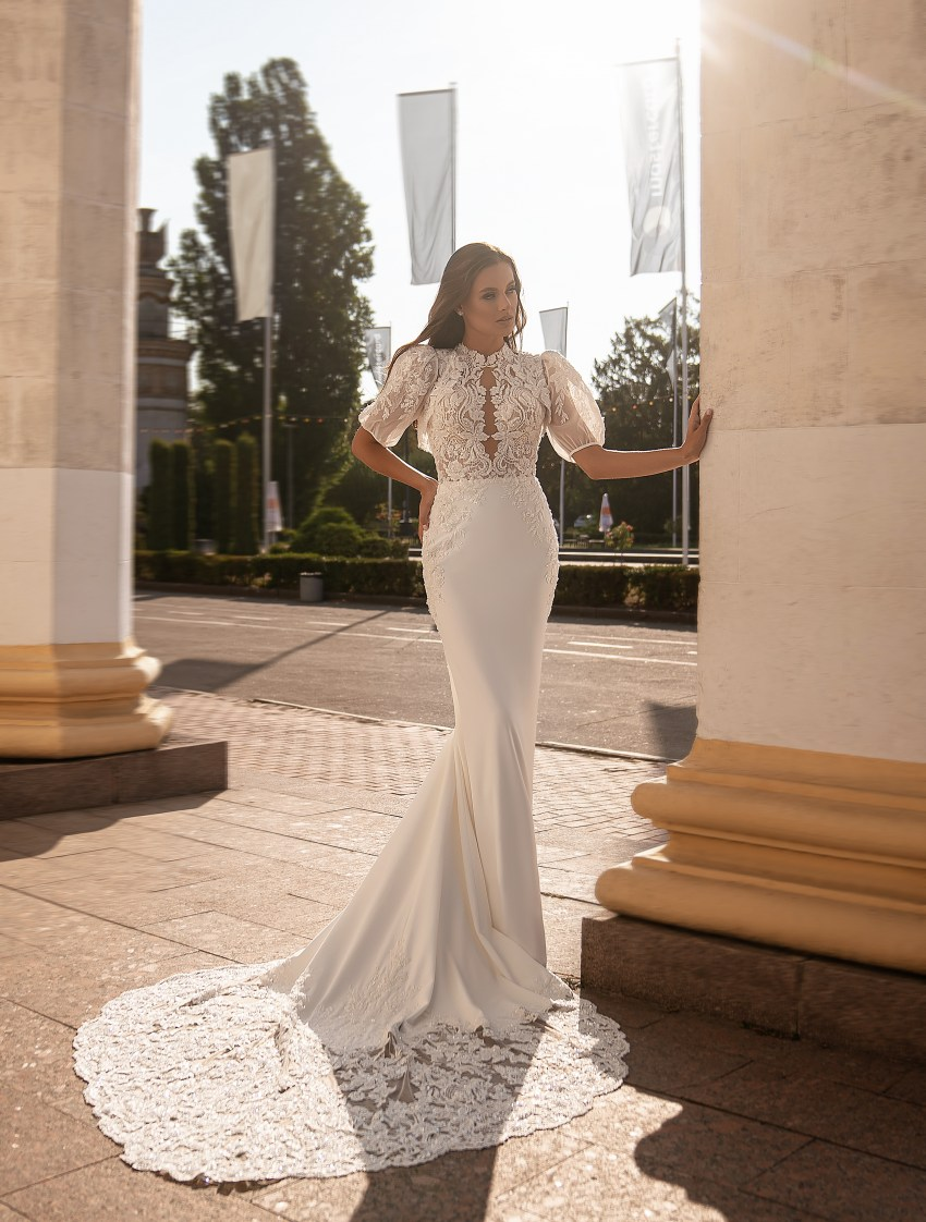 rochie silueta tip sirenă-6