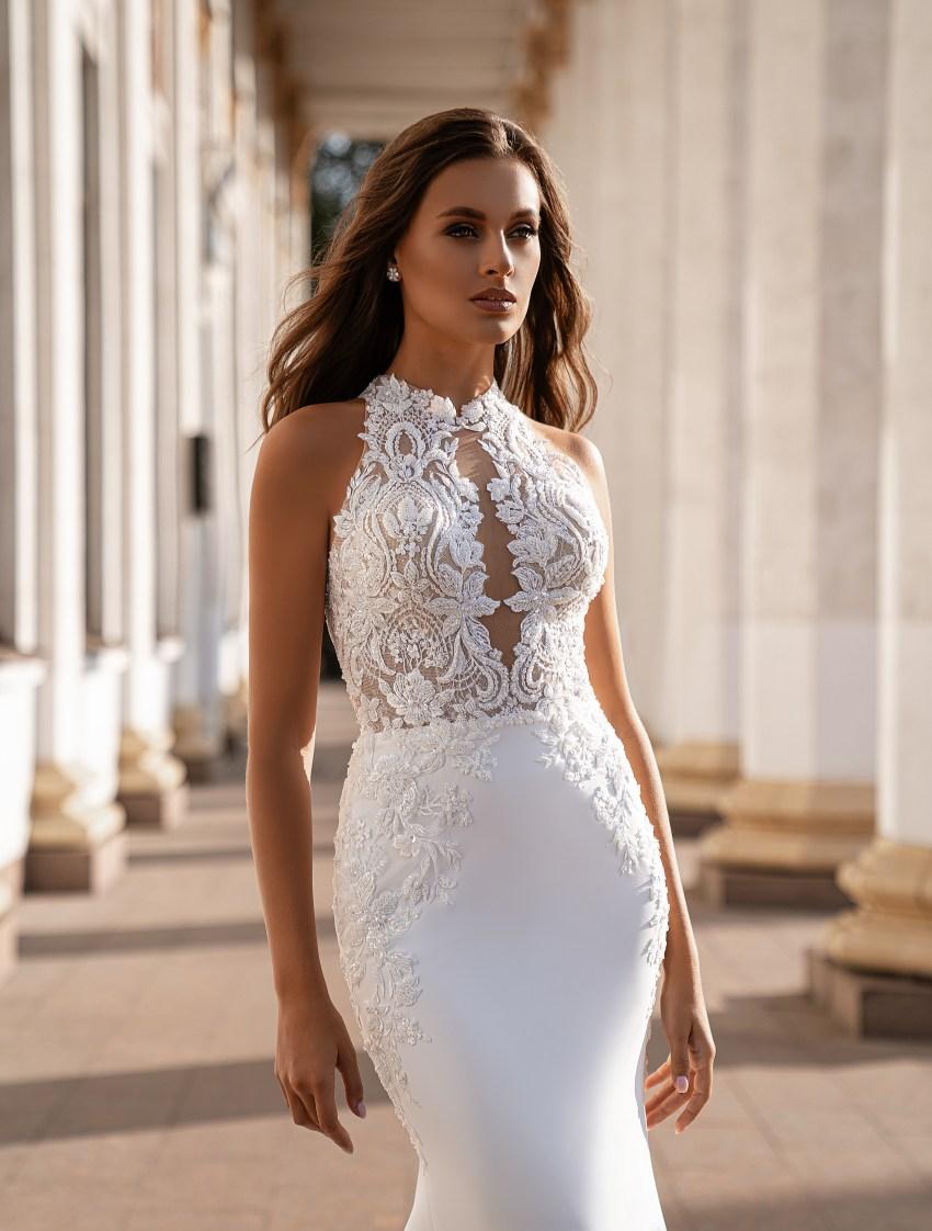 rochie silueta tip sirenă-8