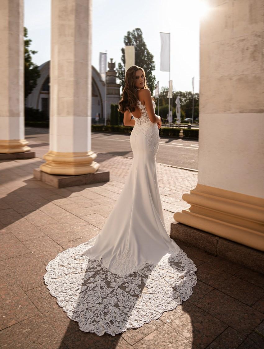 rochie silueta tip sirenă-9