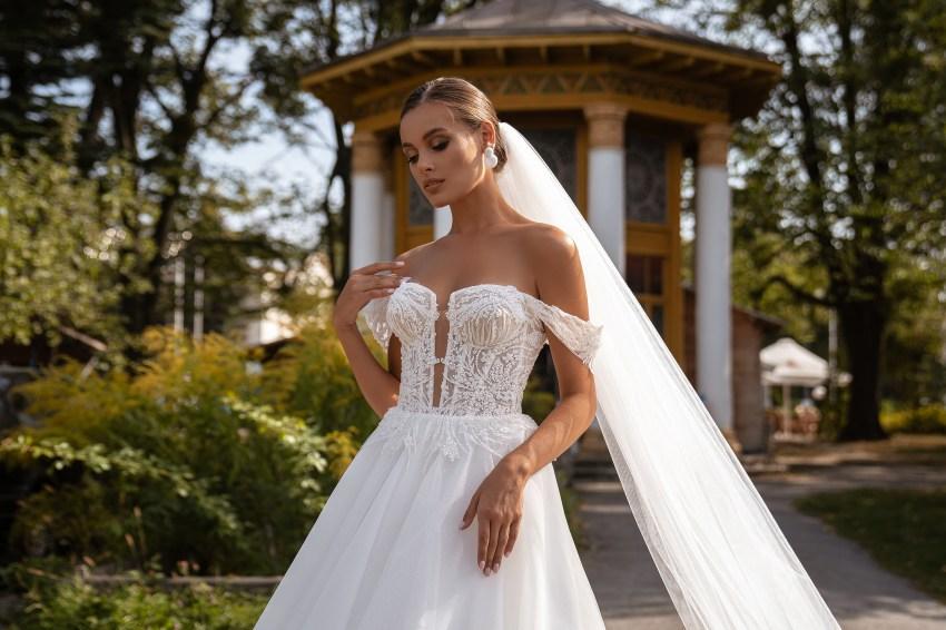 Свадебное платье Supernova-5