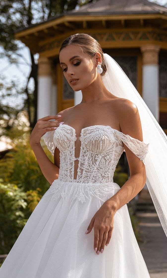 Свадебное платье Supernova-4