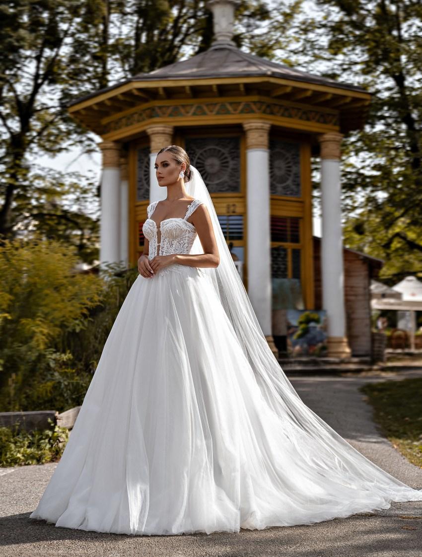 Свадебное платье Supernova-6