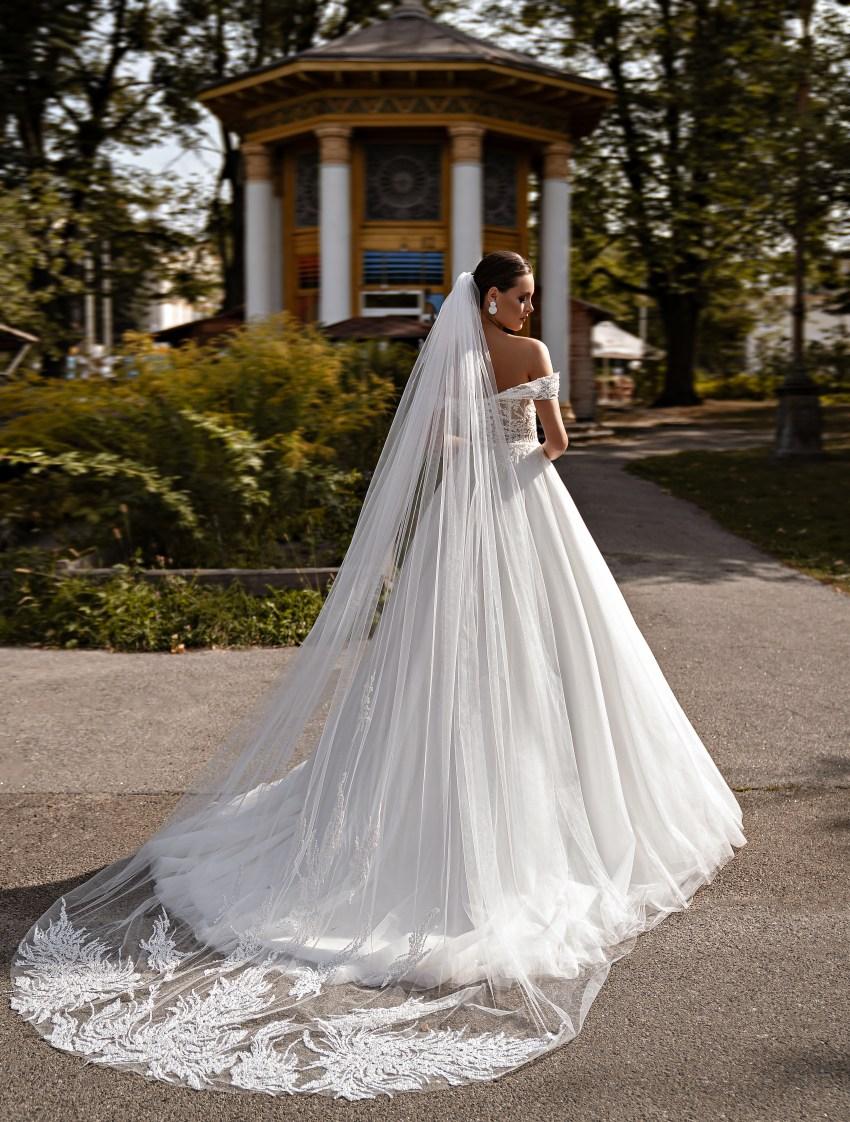 Свадебное платье Supernova-7