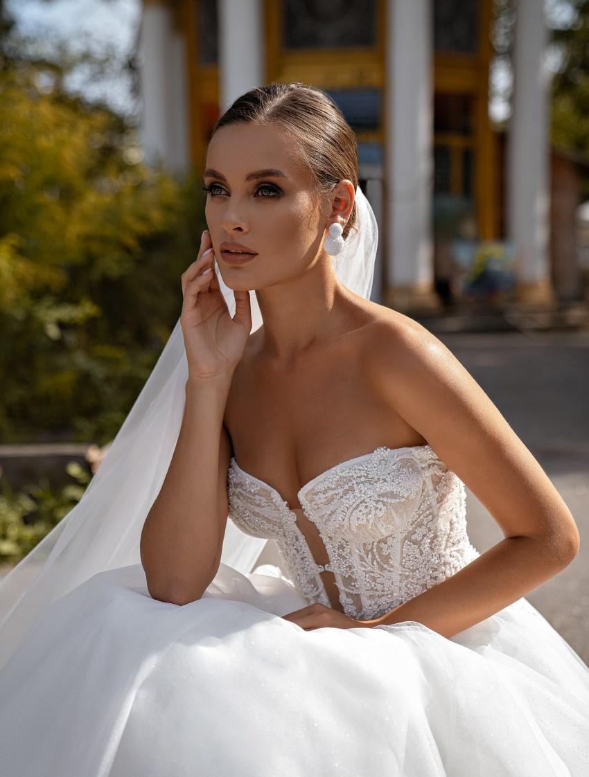 Свадебное платье Supernova-8
