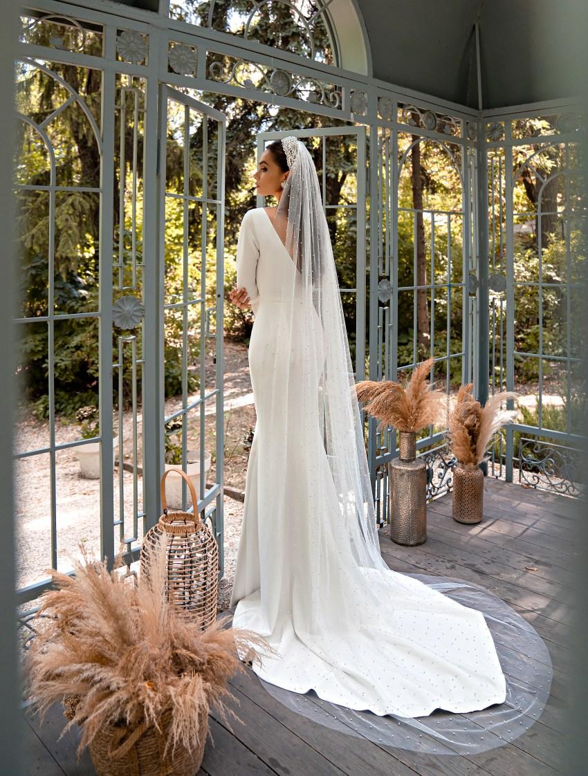 Bесільна сукня в стилі «мінімалізм»-6