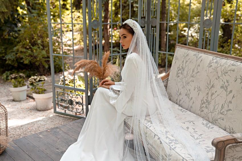 Bесільна сукня в стилі «мінімалізм»-4