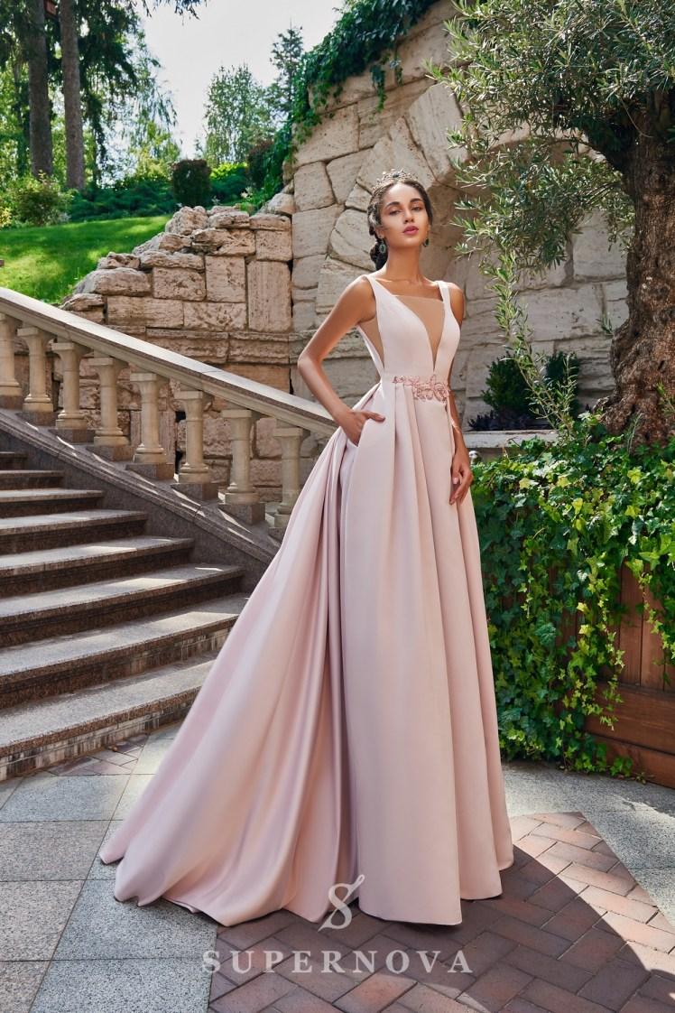 Вечерние платья VN-027-3
