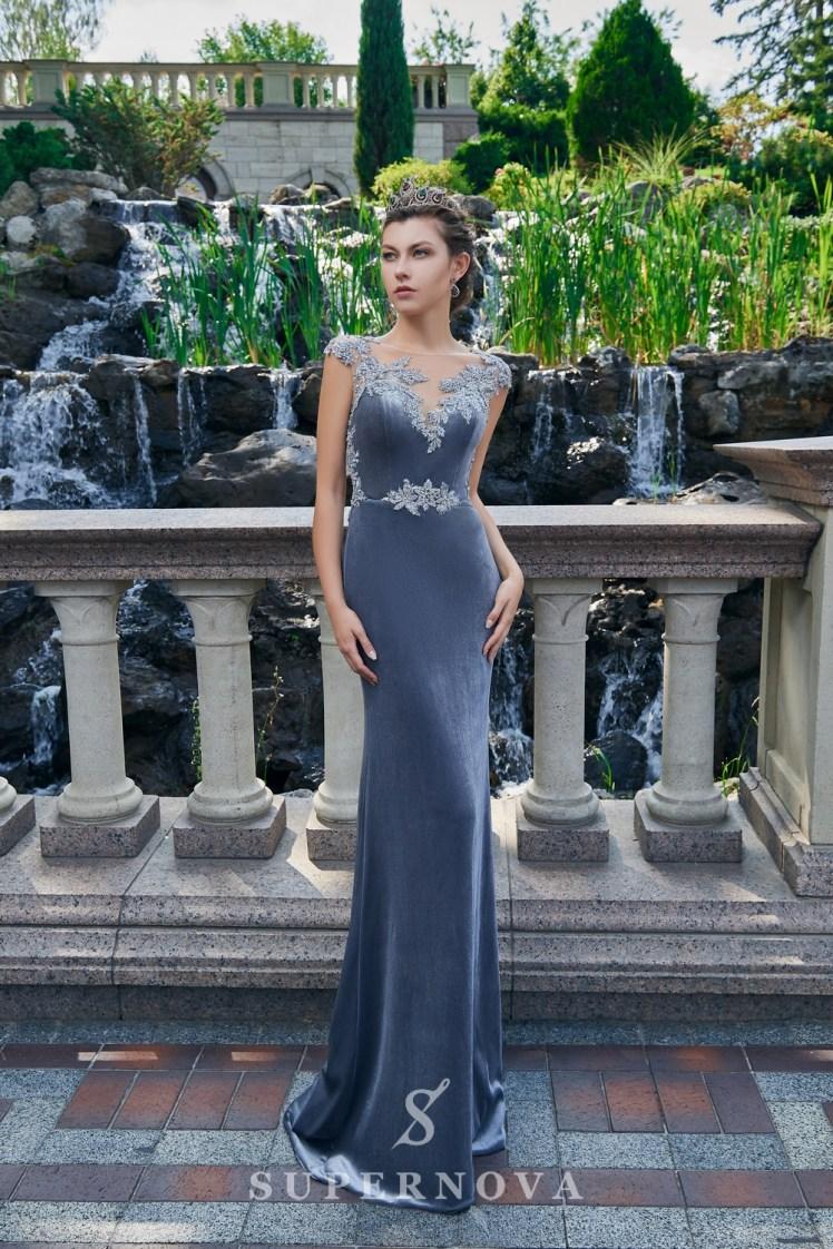 Вечерние платья VN-034-3