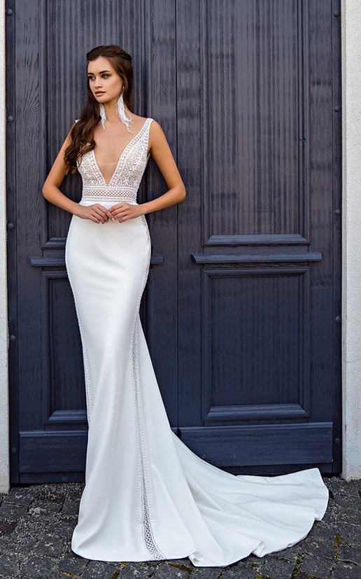 Wedding Dresses SN-137-ROBIN-1